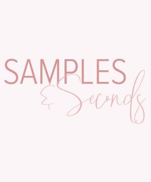 Samples & Seconds