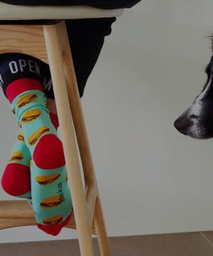 Sox By Angus